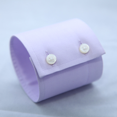 FORMAL DOUBLE BUTTONS CUFF